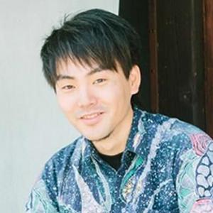 中田 拓馬 氏