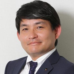笹田 賢吾 氏