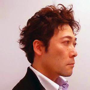 加藤 義久 氏