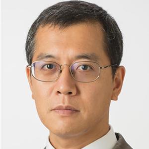 海老澤 澄夫 氏