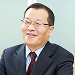 加藤 孝一 氏