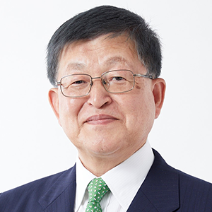笹谷 秀光 氏