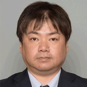梶山 浩 氏