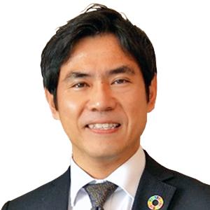 横井 篤文 氏